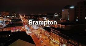 brampton community