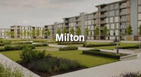 milton community