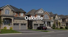 oakville community